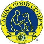 Canine Good Citizen Logo
