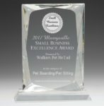 Winner - Murrysville Small Business Excellence Award